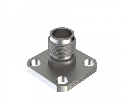 18-27 GHz SMA Connector D590-P36-F01