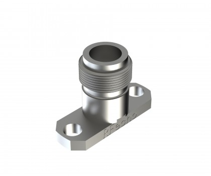 18-50 GHz 2.40mm Connector D370-P09-F06