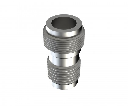 18-50 GHz 2.40mm Connector D370-P09-Y02-A