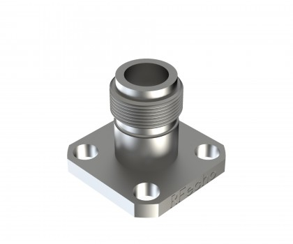 18-50 GHz 2.40mm Connector D370-P12-F01