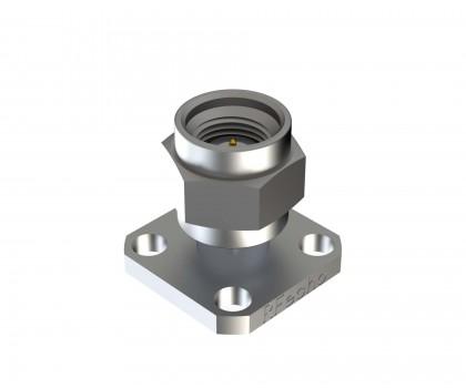 18-27 GHz SMA Connector D551-P18-F01