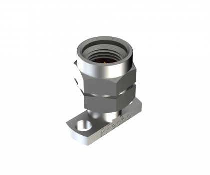 18-50 GHz 2.40mm Connector D371-P09-F04