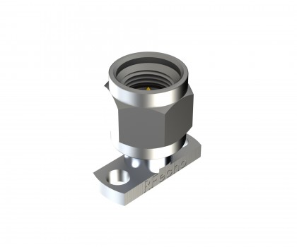 18-40 GHz 2.92mm (K) Connectors D361-P20-F04