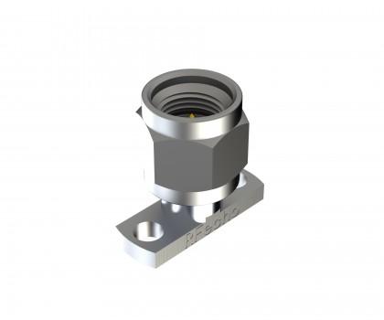18-40 GHz 2.92mm (K) Connectors D361-P12-F05