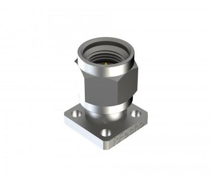 18-40 GHz 2.92mm (K) Connectors D361-P13-F02