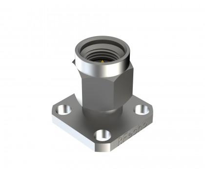 18-40 GHz 2.92mm (K) Connectors D361-P14-F01
