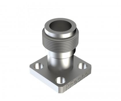 18-67 GHz 1.85mm (V) Connectors  D180-P09-F02