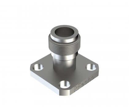 18-67 GHz 1.85mm (V) Connectors D180-P12-F01