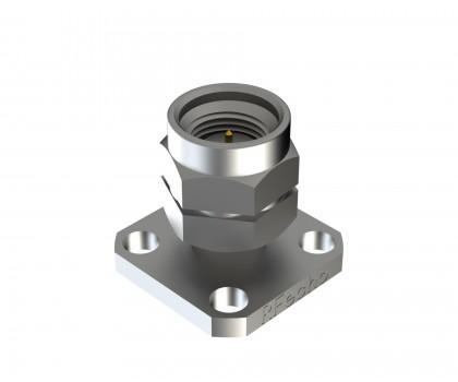 18-67 GHz 1.85mm (V) Connectors D181-P12-F01