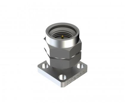 18-67 GHz 1.85mm (V) Connectors D181-P12-F02