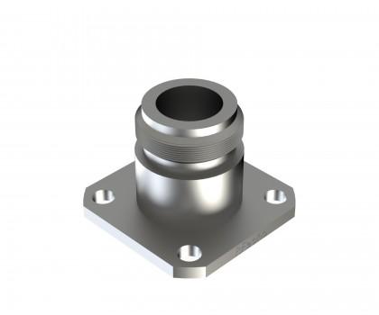 18 GHz N Connectors D340-P18-F08
