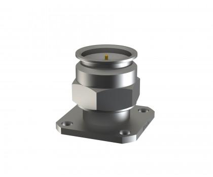 18 GHz N Connectors D341-P20-F08-A