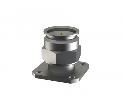 18 GHz N Connectors D341-P18-F08