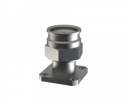 18 GHz TNC Connectors D401-P36-F07