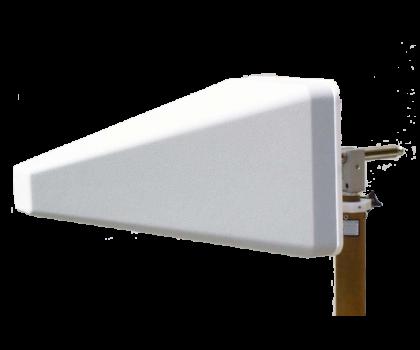 EMC Stacked Logarithmic-Periodic Broadband  Antenna OVLA-06105